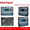 smartgen 众智 HGM6510发电机组并联控制器