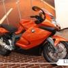 宝马K1300S摩托跑车