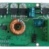 太阳能供电系统充放电管理模块