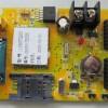 电信门头屏,无线控制卡CDMA