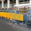 RCH托辊式网带炉生产线