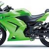400摩托车跑车