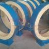 LNG保冷材料,高密度聚氨酯管托,玛蹄酯