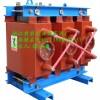 SC10-10/10-0.4干式全铜变压器