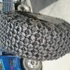 高密度耐磨加强加厚加密型轮胎保护链