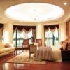 窗帘 布艺 沙发 软包 家具