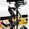 轻型广播级摄影稳定系统