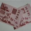 肉夹馍防油纸袋